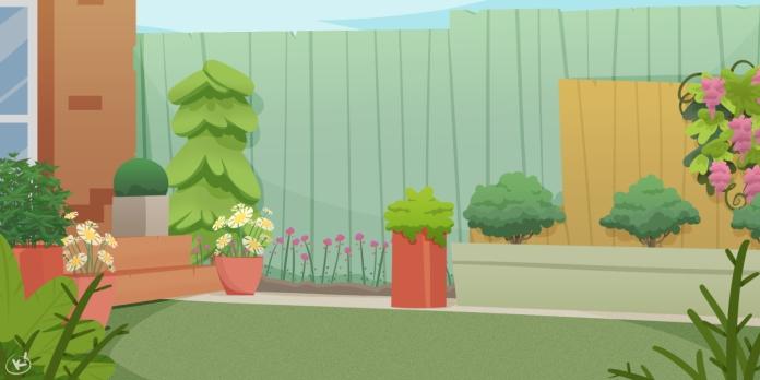 BG-housegarden